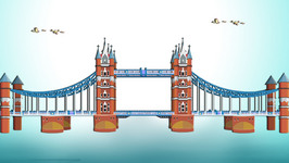 London Bridge  Children's Popular Nursery Rhymes