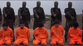 Fake ISIS Execution Video Shows Muslims Are Not Criminals