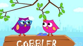 Cobbler Cobbler