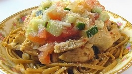 Betty's Italian Chicken Pasta Salad, Recipe by Jennifer Smith