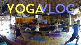 Donation Yoga In Playa Del Carmen