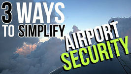 3 Ways To Simplify Your Airport Security Experience