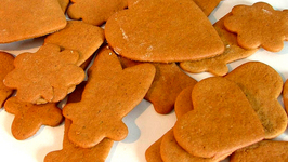 Spicy Gingerbread