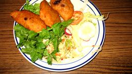 Vegetarian Picadillo