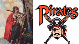 Who Were The First Pirates?