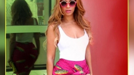 Queen Beyonce Reigns in Music and Summer Fashion