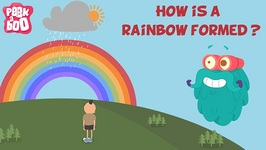 How Is A Rainbow Formed - The Dr. Binocs Show