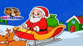 Santa Claus Is Coming To Town - Babies, Toddlers and Preschool Christmas Carol