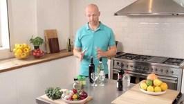 Matt Dawson's Nutrition Tips: Salt Alternatives