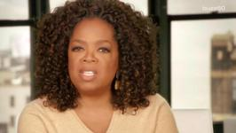 Oprah Winfrey Officially Ends The War On Gluten