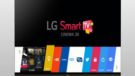 What is the Next Level in Smart TVs - LG Smart TV