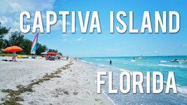Exploring Captiva Island in Florida
