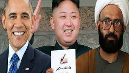 Axis Of Lies: Obama, North Korea and Australian Terror Attack Decoded with Patrick Henningsen
