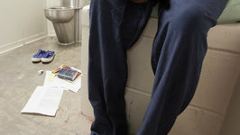 Solitary Confinement Prison Torture Goes Too Far