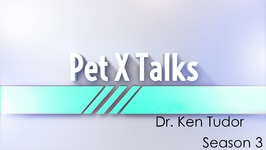 Pet X Talks - Dr. Ken Tudor - Insects - A New Protein For Your Pet Food