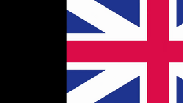 Just Buff 3 - The British are Coming!