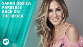 Sarah Jessica Parker: 'That's when people bail'