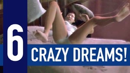 6 Crazy Dream Sequences In Gaming