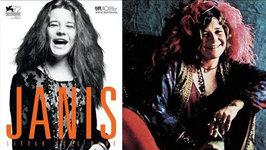 Janis- Little Girl Blue- Janis Joplin Documentary with dir. Amy Berg