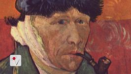 The Real Reason Why Van Gogh Cut Off His Own Ear