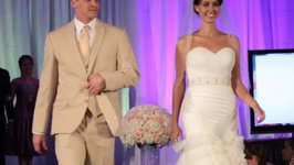 Florida Wedding Expo South Florida: Fashion Show - Sira D Pion