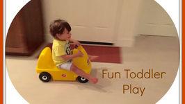 Fun Toddler Play