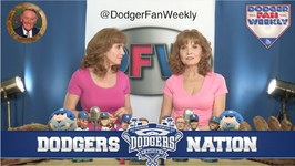 Kershaws Back - Dodger Fan Weekly