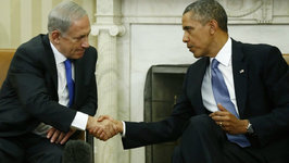 Iran Nuclear Deal- Can Obama Convince Israel?