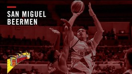 PBA Season 43 Preview: San Miguel Beermen
