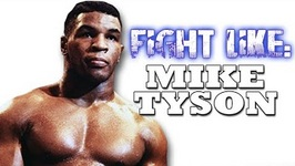 How To Fight Like Mike Tyson - 3 Signature Moves
