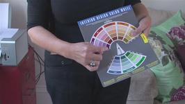 How To Decide What The Best Colour To Paint Each Room Is
