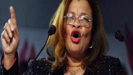 MLKs Niece Blames Natural Disasters on Gay Marriage