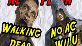 New Walking Dead Game Announced and More Games Leave Wii U Behind - News Flash
