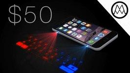 Best Tech Under 50 - September 2016
