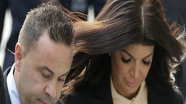 Teresa Giudice and Husband Sentenced To Prison