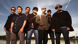 Live At The Hangout:  Ozomatli