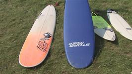 How To Purchase A Surfboard