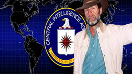 Hollywood Writer's Suspicious Death Suggests CIA Ties