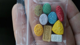 MDMA Psychedelic Therapy Study Approved By DEA