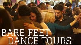 Bare Feet Dance Tours Promo