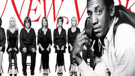 New York Magazine Hacked Over Bill Cosby Victims Cover?
