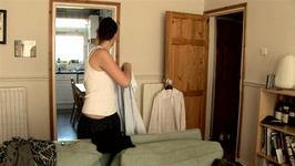 How To Deal With Tidying Up With Your Partner