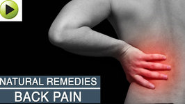 Aches & Pains : Back Pain - Natural Ayurvedic Home Remedies