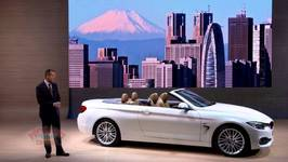 2013 Tokyo Motor Show: BMW Presentation Highlights