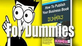 For Dummies How To Publish Your Business Book