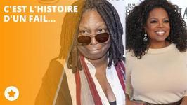 Quand Whoopi Goldberg devient Oprah Winfrey