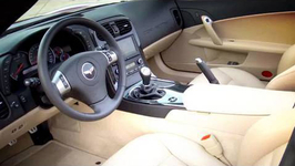 2010 Chevrolet Corvette Grand Sport Review