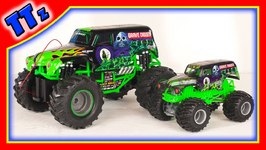 Monster Cars By Yummytummy Fawesome Tv