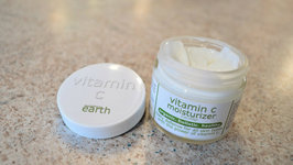 Made From Earth Vitamin C Moisturizer - What I Say About Stuff