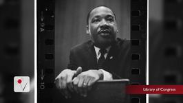 What's Missing From the New African American Museum? MLK Artifacts